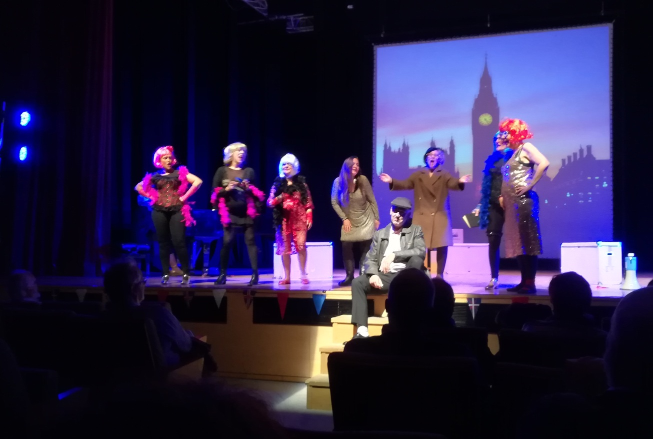 A ópera 1 Antón